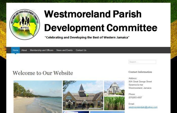 WPDC Website